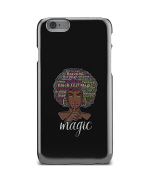 2bunz Melanin Poppin Aba for Amazing iPhone 6 Case Cover