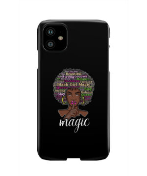2bunz Melanin Poppin Aba for Best iPhone 11 Case Cover