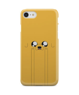 Adventure Time Jake The Dog for Amazing iPhone 8 Case Cover
