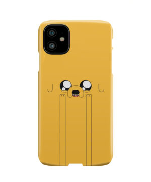 Adventure Time Jake The Dog for Beautiful iPhone 11 Case