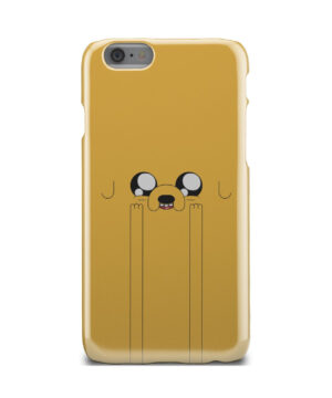 Adventure Time Jake The Dog for Beautiful iPhone 6 Case
