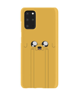 Adventure Time Jake The Dog for Beautiful Samsung Galaxy S20 Plus Case Cover