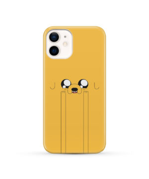 Adventure Time Jake The Dog for Best iPhone 12 Case Cover