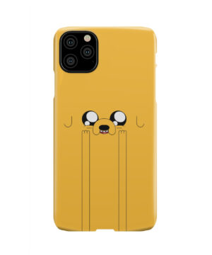 Adventure Time Jake The Dog for Newest iPhone 11 Pro Max Case
