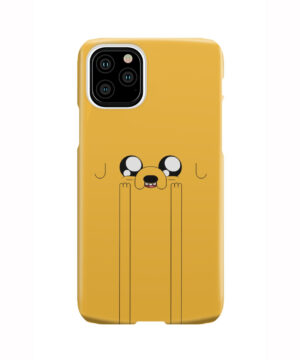 Adventure Time Jake The Dog for Nice iPhone 11 Pro Case