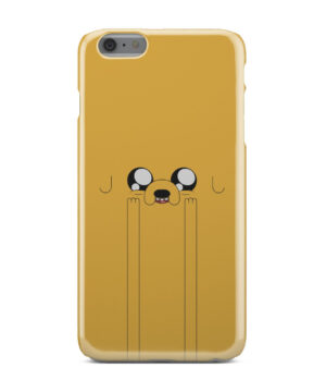 Adventure Time Jake The Dog for Nice iPhone 6 Plus Case Cover