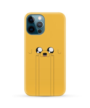Adventure Time Jake The Dog for Premium iPhone 12 Pro Max Case