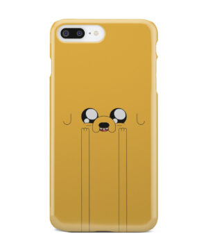 Adventure Time Jake The Dog for Premium iPhone 7 Plus Case