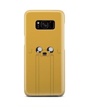 Adventure Time Jake The Dog for Trendy Samsung Galaxy S8 Case