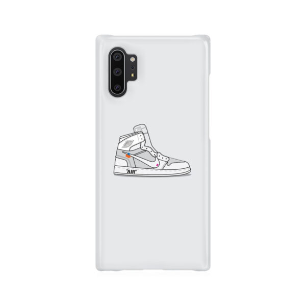 Air Jordan Sneakers for Amazing Samsung Galaxy Note 10 Plus Case Cover