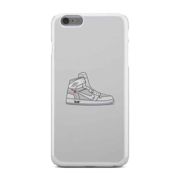 Air Jordan Sneakers for Beautiful iPhone 6 Plus Case Cover