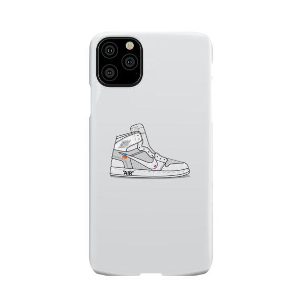Air Jordan Sneakers for Best iPhone 11 Pro Max Case