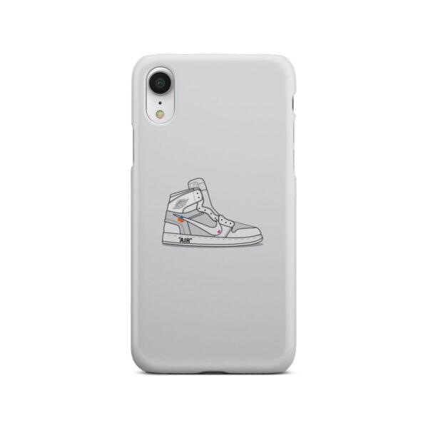 Air Jordan Sneakers for Cool iPhone XR Case