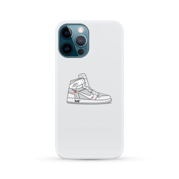 Air Jordan Sneakers for Customized iPhone 12 Pro Max Case Cover