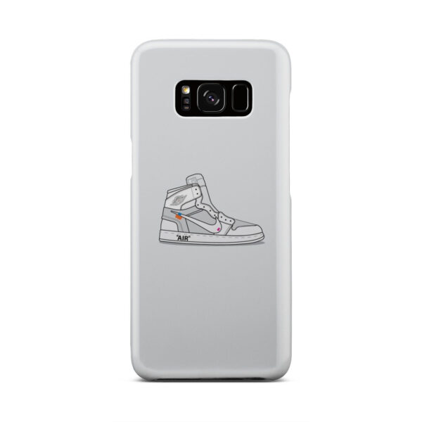 Air Jordan Sneakers for Customized Samsung Galaxy S8 Case Cover