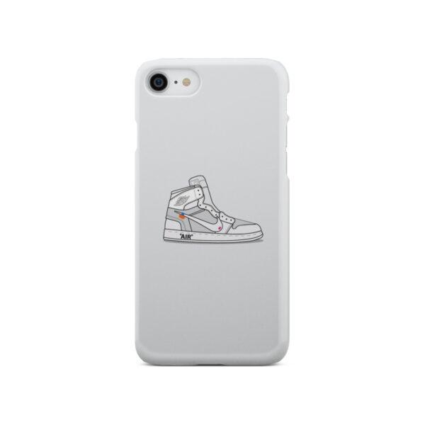 Air Jordan Sneakers for Cute iPhone SE 2020 Case
