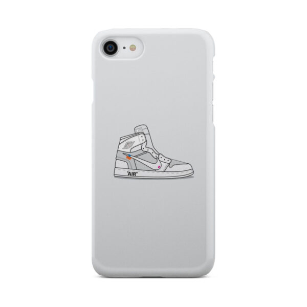 Air Jordan Sneakers for Newest iPhone 7 Case Cover