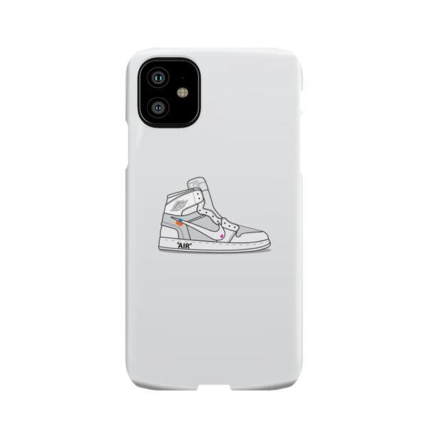 Air Jordan Sneakers for Premium iPhone 11 Case Cover