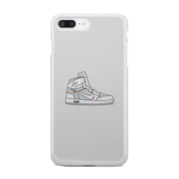 Air Jordan Sneakers for Premium iPhone 8 Plus Case
