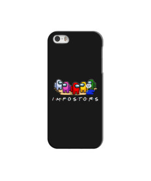 Among Us Impostor for Nice iPhone 5 Case