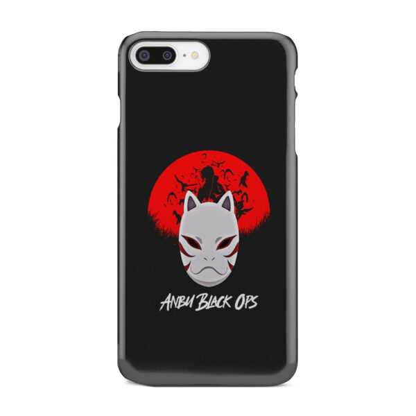 Anbu Black Ops Naruto for Cool iPhone 8 Plus Case