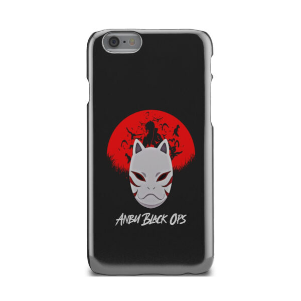 Anbu Black Ops Naruto for Custom iPhone 6 Case Cover