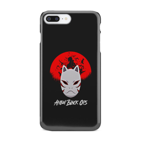 Anbu Black Ops Naruto for Customized iPhone 7 Plus Case
