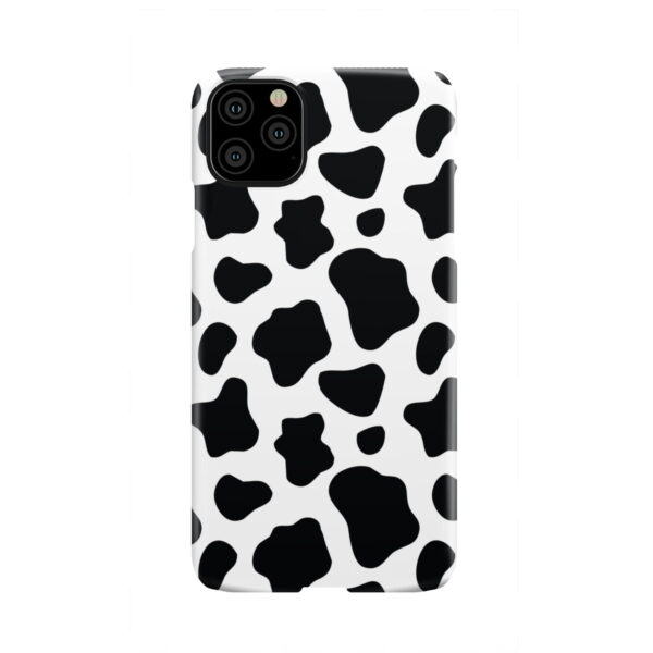 Animal Cow Print for Amazing iPhone 11 Pro Max Case Cover