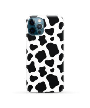 Animal Cow Print for Amazing iPhone 12 Pro Case