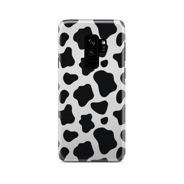Animal Cow Print for Amazing Samsung Galaxy S9 Plus Case