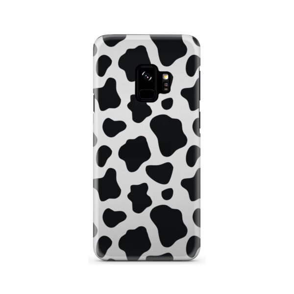 Animal Cow Print for Beautiful Samsung Galaxy S9 Case