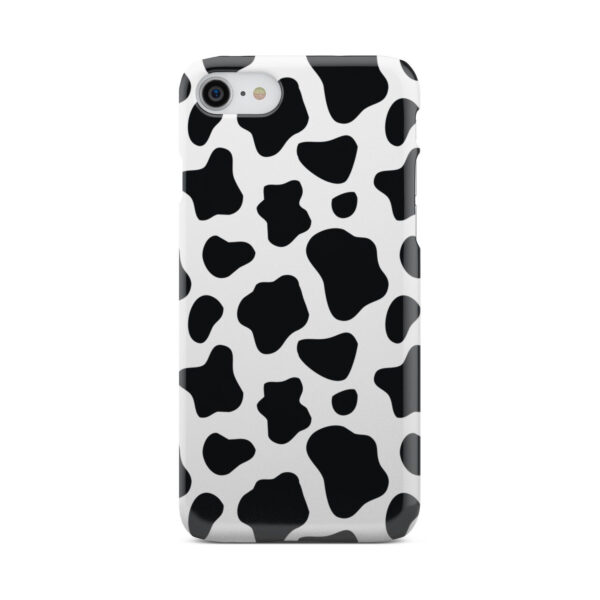 Animal Cow Print for Best iPhone 8 Case Cover