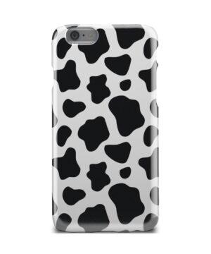 Animal Cow Print for Custom iPhone 6 Case