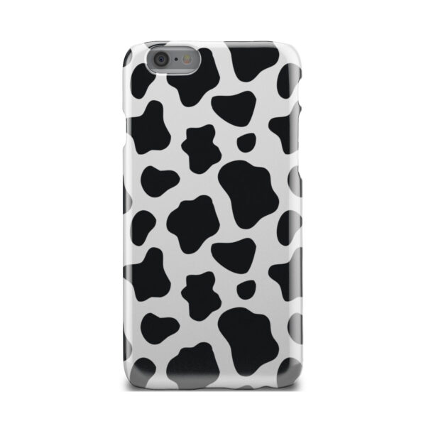 Animal Cow Print for Custom iPhone 6 Case