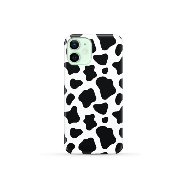 Animal Cow Print for Cute iPhone 12 Mini Case