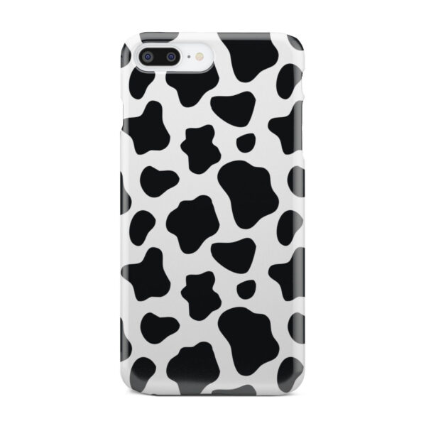 Animal Cow Print for Cute iPhone 7 Plus Case