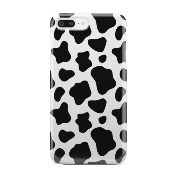 Animal Cow Print for Newest iPhone 8 Plus Case