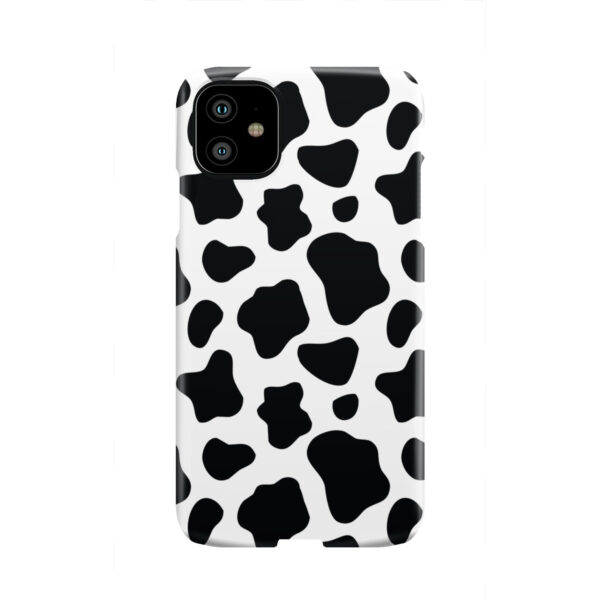 Animal Cow Print for Nice iPhone 11 Case