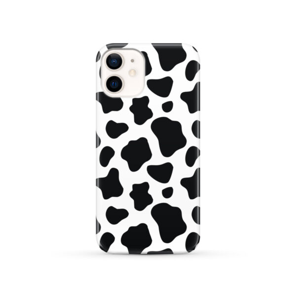 Animal Cow Print for Nice iPhone 12 Case Cover