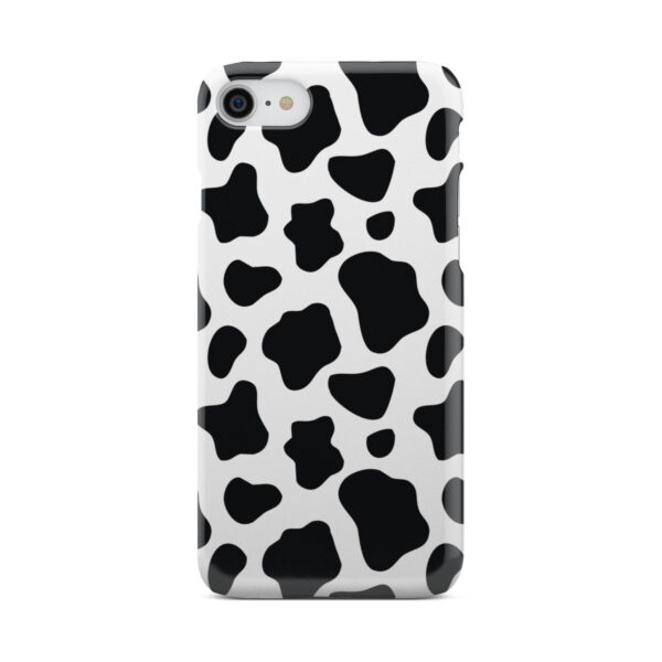 Animal Cow Print for Stylish iPhone 7 Case