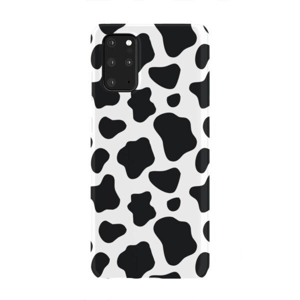 Animal Cow Print for Stylish Samsung Galaxy S20 Plus Case