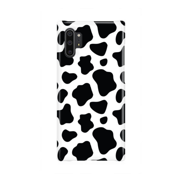 Animal Cow Print for Trendy Samsung Galaxy Note 10 Plus Case