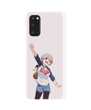 Anime Sugoi for Amazing Samsung Galaxy S20 Case Cover