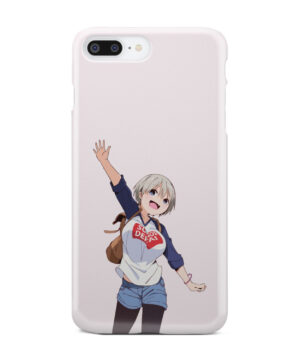 Anime Sugoi for Beautiful iPhone 8 Plus Case