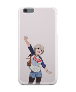Anime Sugoi for Cool iPhone 6 Plus Case Cover