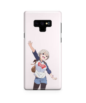 Anime Sugoi for Cool Samsung Galaxy Note 9 Case
