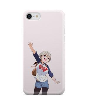 Anime Sugoi for Custom iPhone 7 Case Cover
