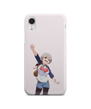 Anime Sugoi for Customized iPhone XR Case Cover