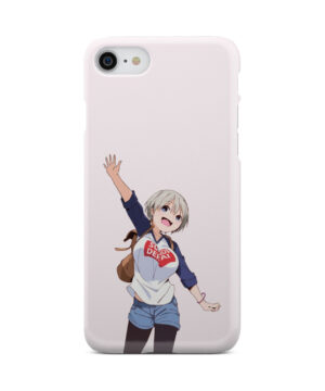 Anime Sugoi for Simple iPhone 8 Case