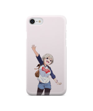 Anime Sugoi for Unique iPhone SE 2020 Case